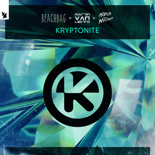Kryptonite by Beachbag