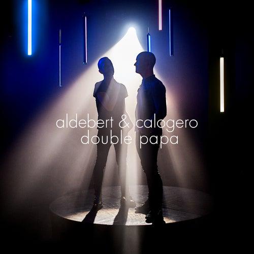 Double papa (feat. Calogero) by Aldebert