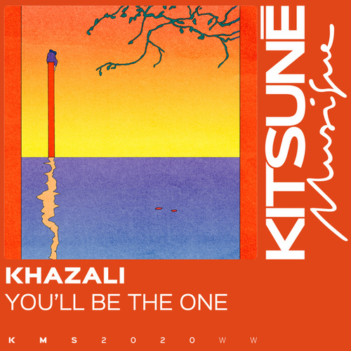You'll Be the One by Khazali