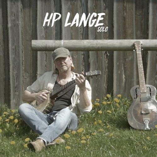 HP Lange Solo by H.P. Lange