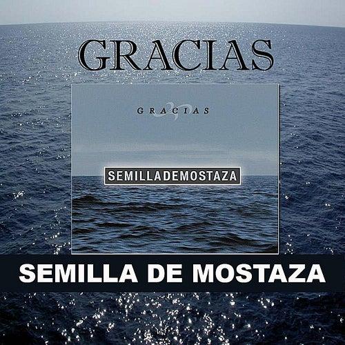 Gracias de Semilla de Mostaza