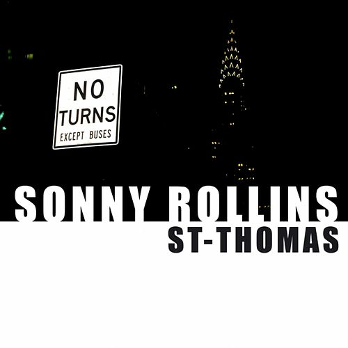 St-Thomas by Sonny Rollins