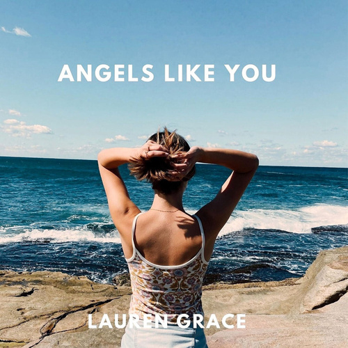 Angels Like You von Lauren Grace