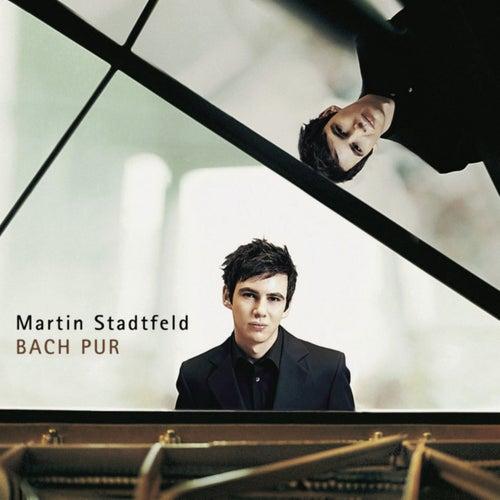 Bach Pur (ltd. Edition) von Martin Stadtfeld