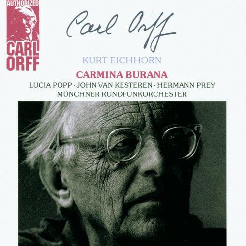 Orff: Carmina Burana de Kurt Eichhorn
