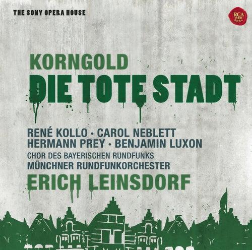 Korngold: Die tote Stadt de Erich Leinsdorf