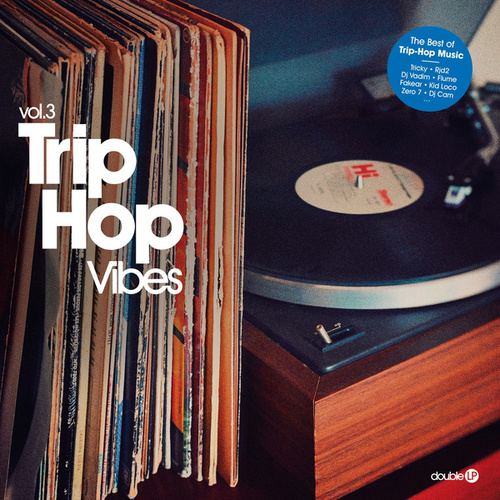 Trip-Hop Vibes, Vol.3 by Various Artists