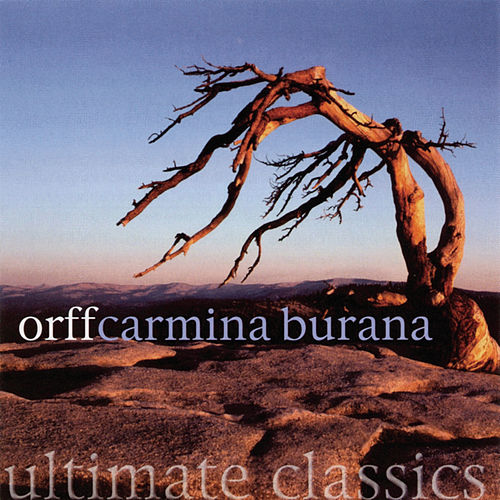Orff Carmina Burana von Ross Pople