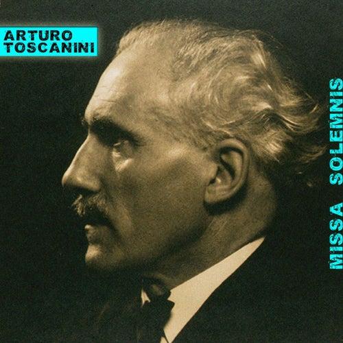 Missa Solemnis de Arturo Toscanini