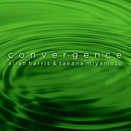 Convergence by Allan Harris