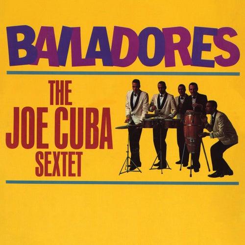 Bailadores (Fania Original Remastered) de Joe Cuba