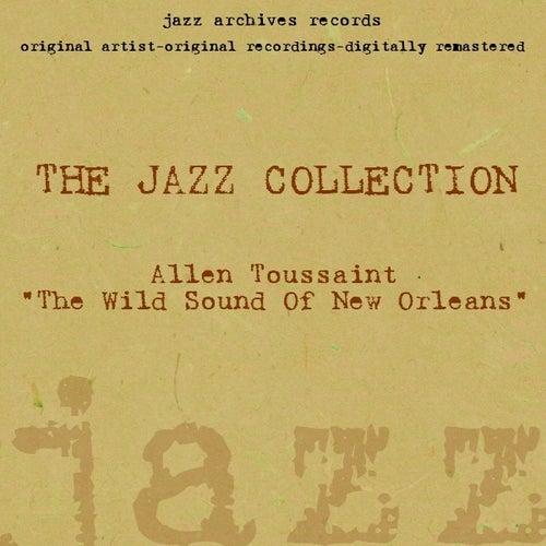 The Wild Sound of New Orleans von Allen Toussaint