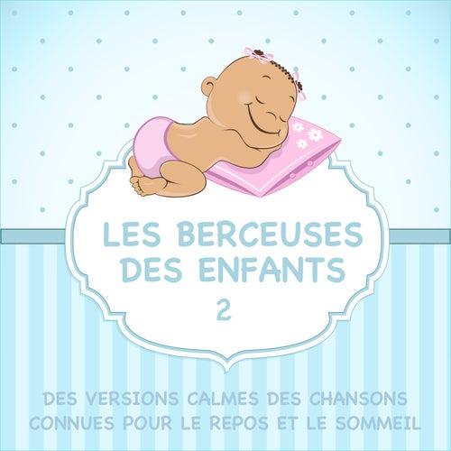 Les Berceuses Des Enfants - Des Versions Calmes Des Chansons Connues Pour Le Repos Et Le Sommeil - Vol. 2 de Sleeping Bunnies
