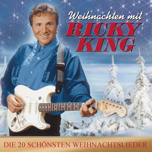 Weihnachten mit Ricky King de Ricky King