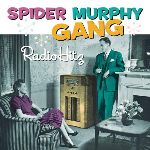 Radio Hitz von Spider Murphy Gang