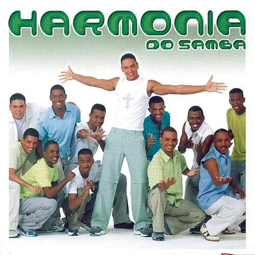 O Rodo by Harmonia Do Samba