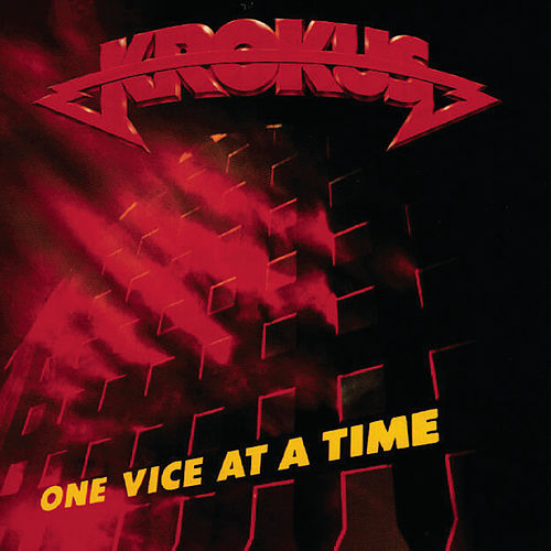 One Vice At A Time de Krokus