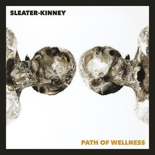 Path of Wellness by Sleater-Kinney