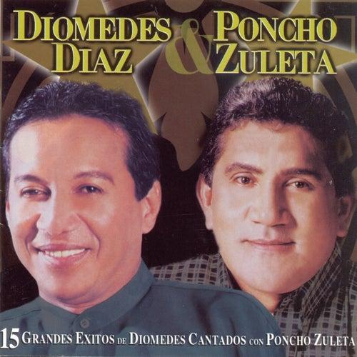 Las Voces del Vallenato von Diomedes Diaz