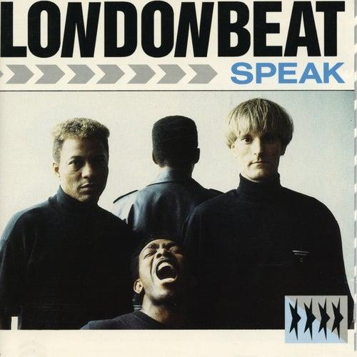 Speak de Londonbeat