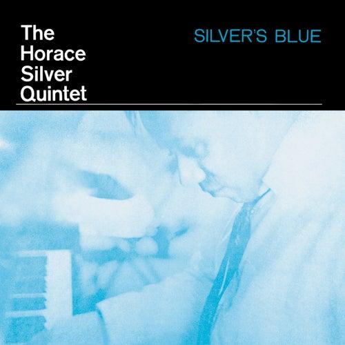 Silver's Blue de Horace Silver