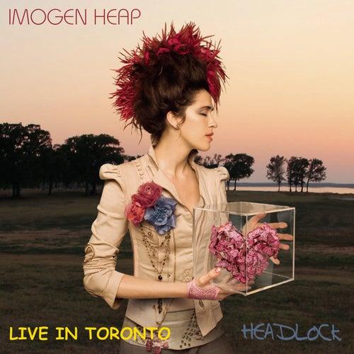 Headlock de Imogen Heap