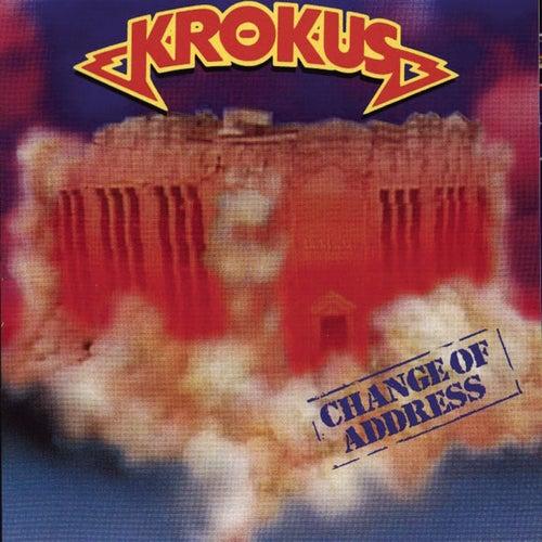 Change Of Address de Krokus