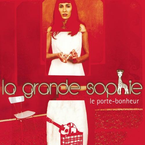 Le porte bonheur by La Grande Sophie