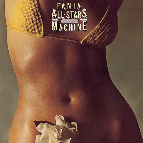 Rhythm Machine de Fania All-Stars