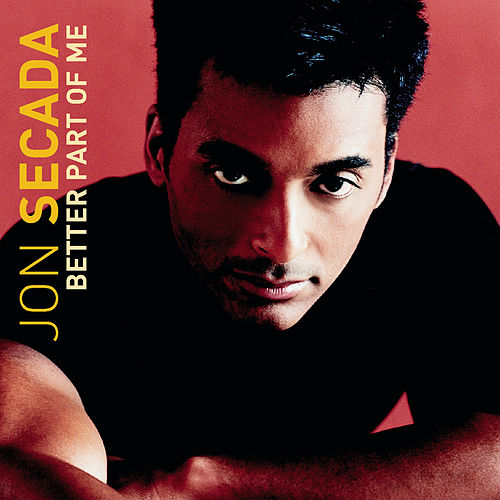 Better Part Of Me de Jon Secada
