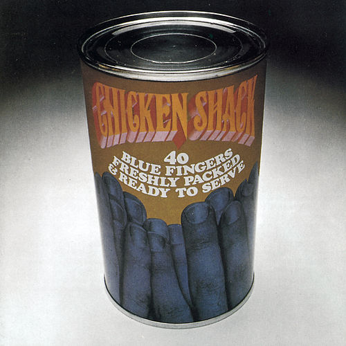 Forty Blue Fingers, Freshly Packed And Ready To Serve de Chicken Shack