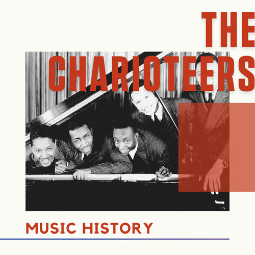 The Charioteers - Music History de The Charioteers
