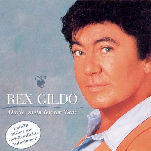 Marie, mein letzter Tanz de Rex Gildo