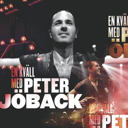 En kväll med Peter Jöback de Peter Jöback