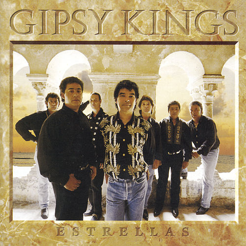 Estrellas von Gipsy Kings