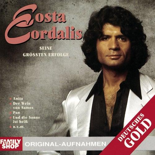 Seine Grössten Erfolge von Costa Cordalis