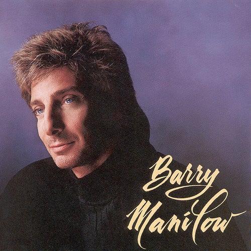Barry Manilow de Barry Manilow