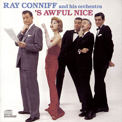 'S Awful Nice de Ray Conniff