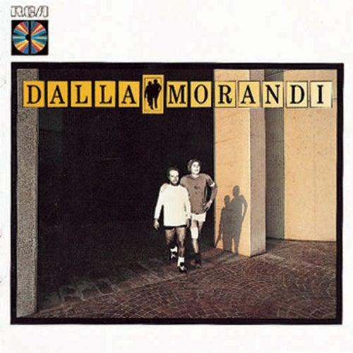Dalla/Morandi de Lucio Dalla
