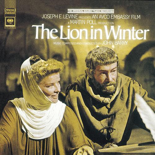 The Lion In Winter de John Barry