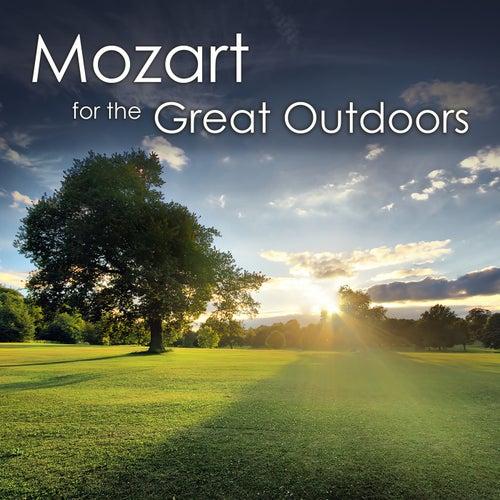 Mozart for the Great Outdoors de Wolfgang Amadeus Mozart