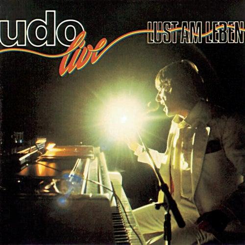 Udo Live - Lust am Leben de Udo Jürgens