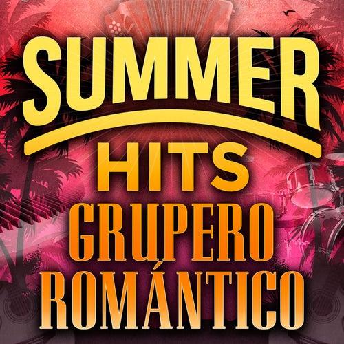 Summer Hits Grupero Romántico fra Various Artists