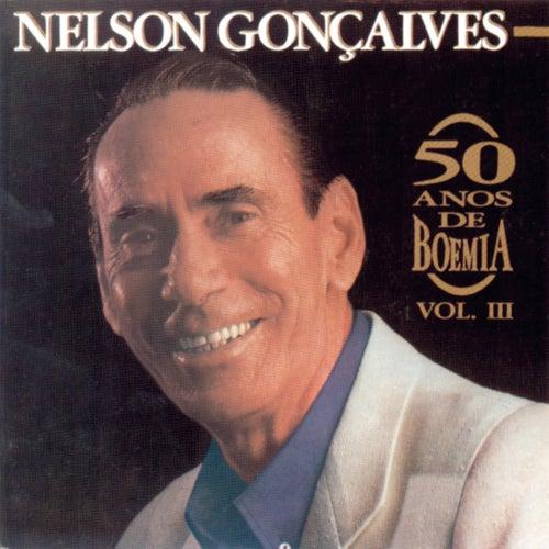 50 Anos De Boêmia, Vol. 3 von Nelson Gonçalves