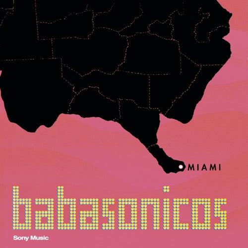 Miami de Babasónicos