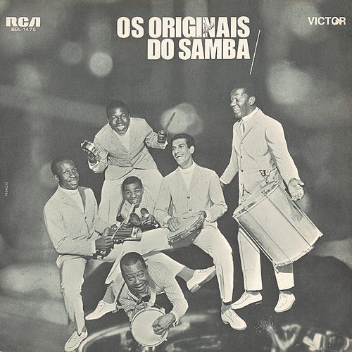 Os Originais Do Samba de Os Originais Do Samba