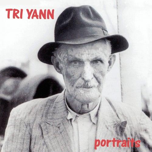 Portraits by Tri Yann
