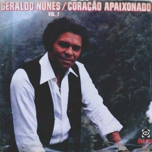 Coração Apaixonado de Geraldo Nunes