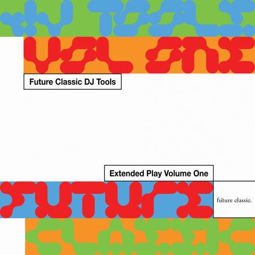 Future Classic DJ Tools, Vol. 1 by Future Classic