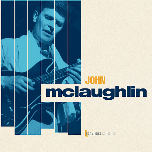 Sony Jazz Collection by John McLaughlin